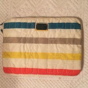 Marc Jacobs Nylon Laptop Case
